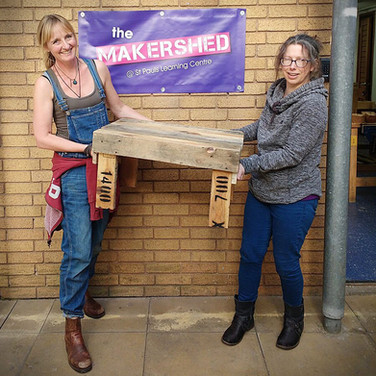 The makershed