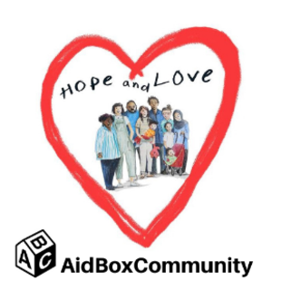 Volunteer: Aid Box Connections