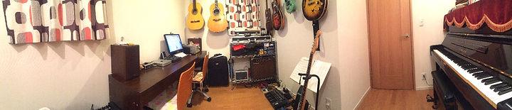 田園都市線,梶ヶ谷,ギター教室,SAKAI GUITAR SCHOOL
