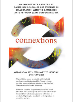 Connextions Poster