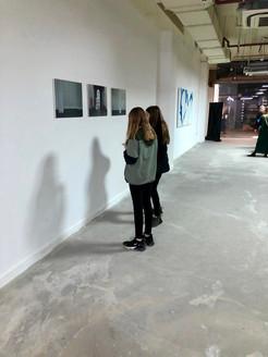 The Art of Watching Art