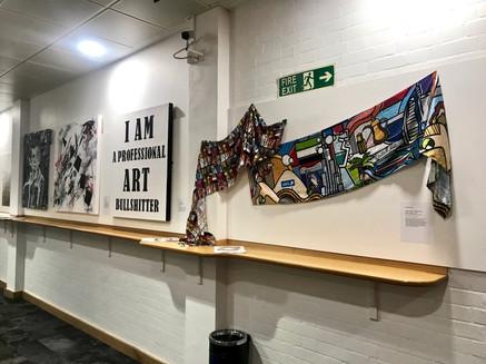Connextions Exhibition
