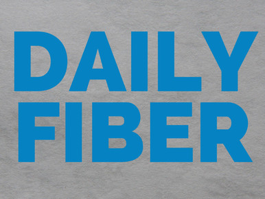 How Much Daily Fiber?
