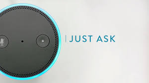 Using Alexa as the voice of  IOT