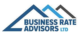 Our Logo Business Rate Advisors Ltd