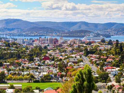 NEW CHANGES REGARDING 190 AND 491 RELEASED BY TASMANIAN GOVERNMENT