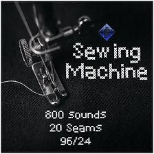 Sewing Machine - Logo #1 (96) JPG (275x2