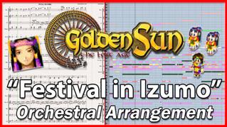 """The Golden Sun Rises"" | Golden Sun | #GoldenSun20"