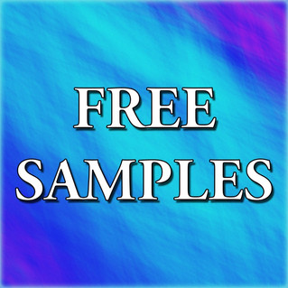 New FREE Samples!