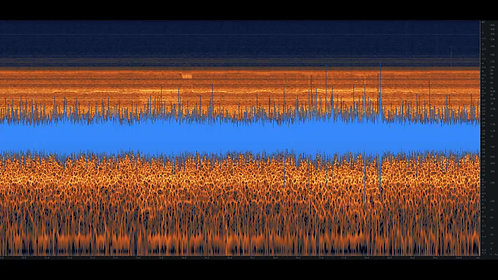Radio, Noise, Long-Wave, 01-10 LOOP