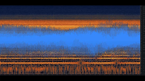 Radio, Noise, Frenquency-Modulated, 01-01 LOOP