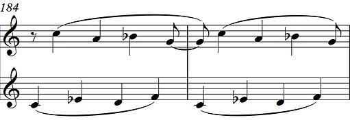 C.105 - Figure 20 - Sunday Motif in Dori