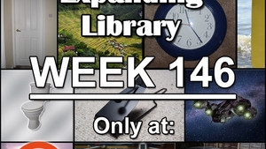 "Sunday ""Sounday"" (Week 146) - ""Ambience"" & ""Spray"""