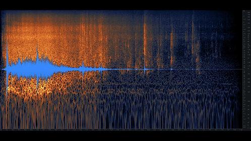 Water Swirl, Moderate, Short, 02-03