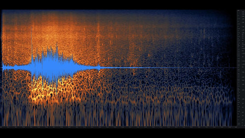 Water Swirl, Moderate, Long, 02-04