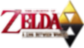 Link Between Worlds Logo - Transparent.p