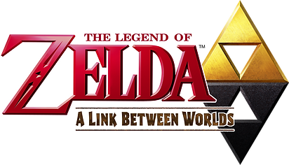 Link Between Worlds Logo - Transparent.p