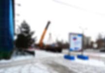 Печать баннера Пермь