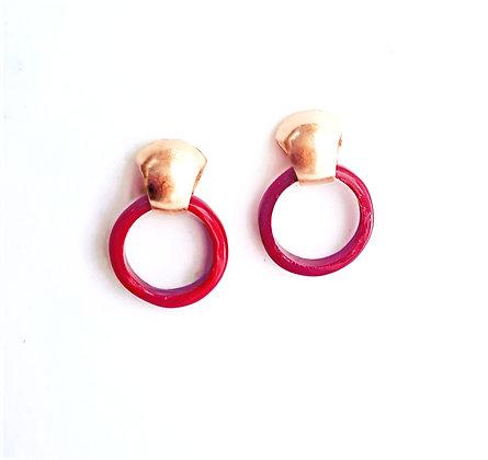Sarlon - oorbellen