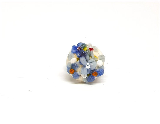 Flowers - Ring