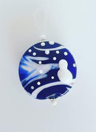 Sneeuwkraal 0 - Kerstboomversiering