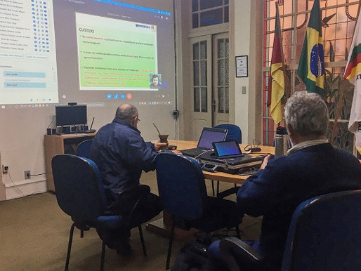 Plano Safra 2020/2021 entra em vigor na região
