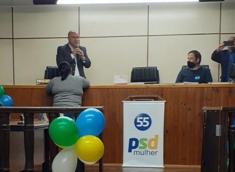 PSD define candidaturas