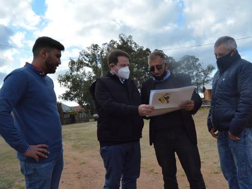 Secretário de Planejamento e Meio Ambiente apresenta novos projetos para o município