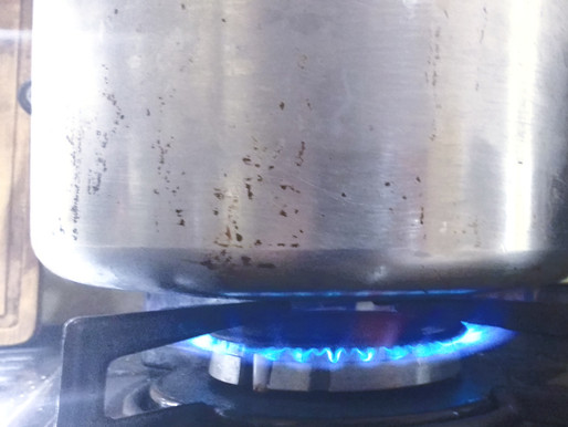 Gás de cozinha terá aumento de 5% em dezembro