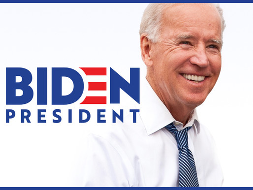 Joe Biden toma posse como presidente dos EUA em evento virtual