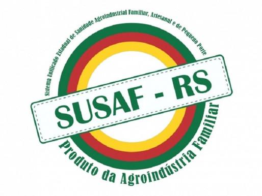 Sanidade agroindustrial familiar e artesanal é tema de cartilha da  Secretaria de Agricultura