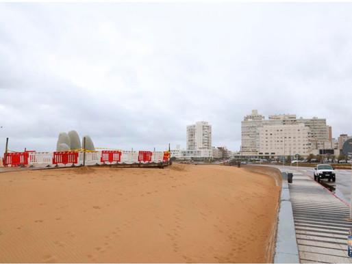 Uruguai terá fronteiras fechadas para turistas no verão