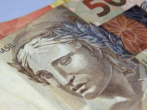 Salário mínimo será de R$ 1.100 a partir do dia 1º