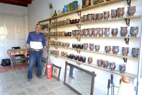 Jk Mates: há 23 anos trabalhando com cuias artesanais personalizadas