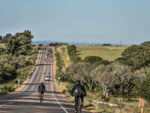 Ciclistas organizam segunda edição da Pedalada Solidária
