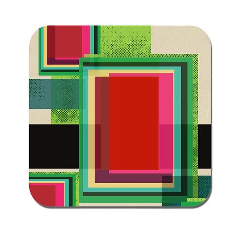 Geometrical Coaster