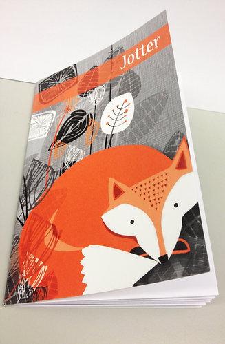 Fox Jotter