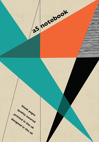 Geometrical Note Book