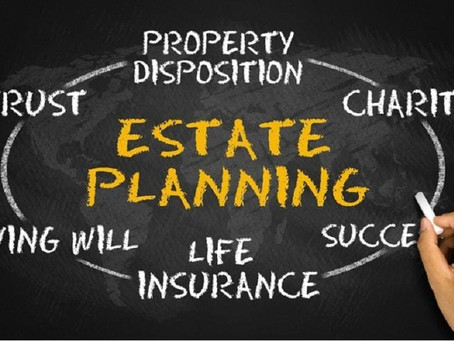 Estate Planning in the Era of COVID-19