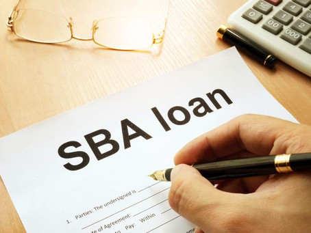 Does Your Small Business Have an Existing SBA Loan? The SBA Will Make Your Payments for Six Months.
