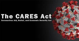 Overview of the CARES Act and How it Supports You as an Individual