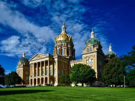 Physician-Assisted Death in Iowa - Legislative Update