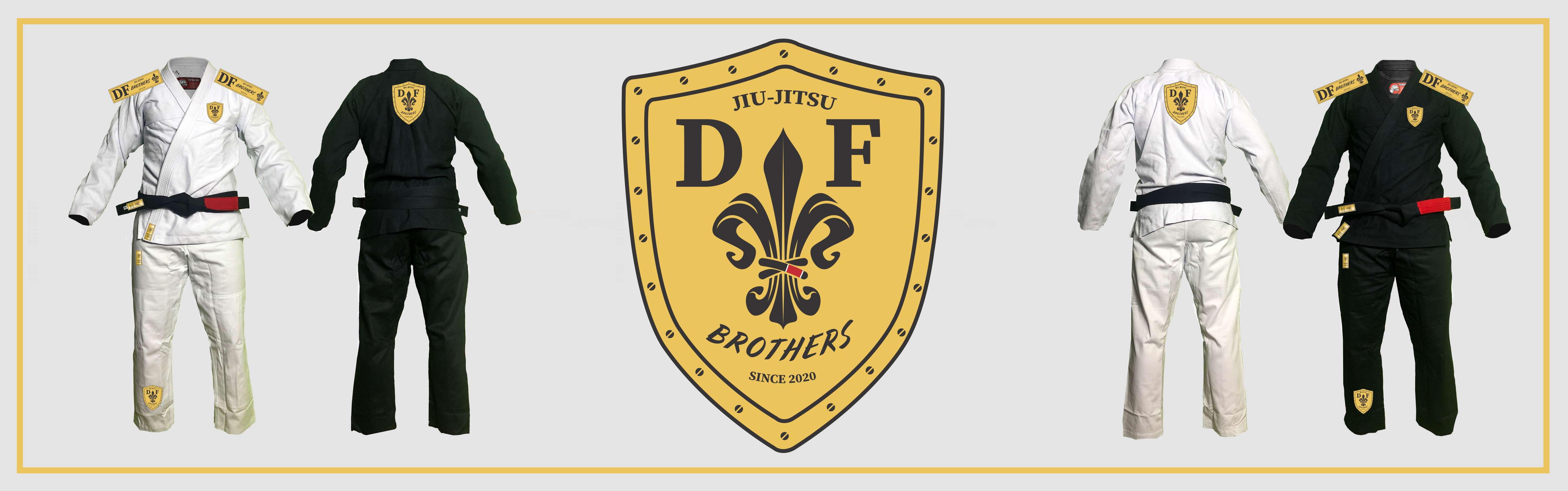 banner DF