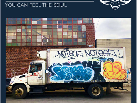 DJ Jace's You Can Feel The Soul (dj miss kittie remix)