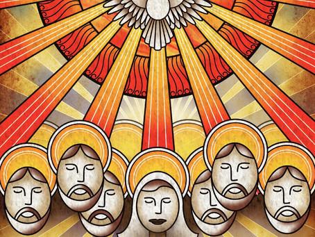 PENTECOSTES: Seu verdadeiro sentido