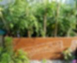 Компост для удобрения растений на Бамбук Хутор