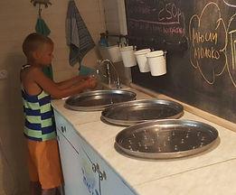 Питьевая вода на Бамбук Хутор