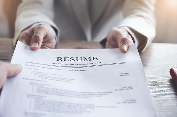 hr-audit-resume-applicant-paper-intervie