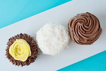 Fluellen Cupcakes