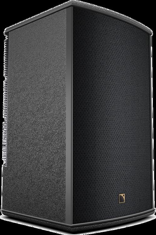 """L-Acoustics 108P haut-parleur coaxial auto-amplifié 2 voies 8""""+1.5"""" 125dB SPLmax"""